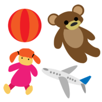 Játékok gyerekeknek